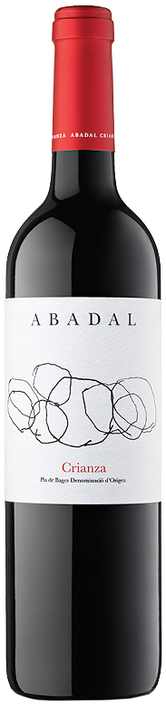 Abadal Crianza, Pla de Bages DO