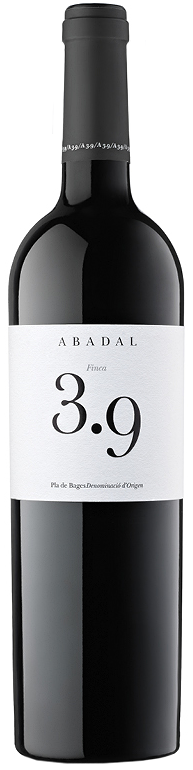 Abadal 3.9, Pla de Bages DO