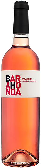Barahonda rosado, Yecla DO